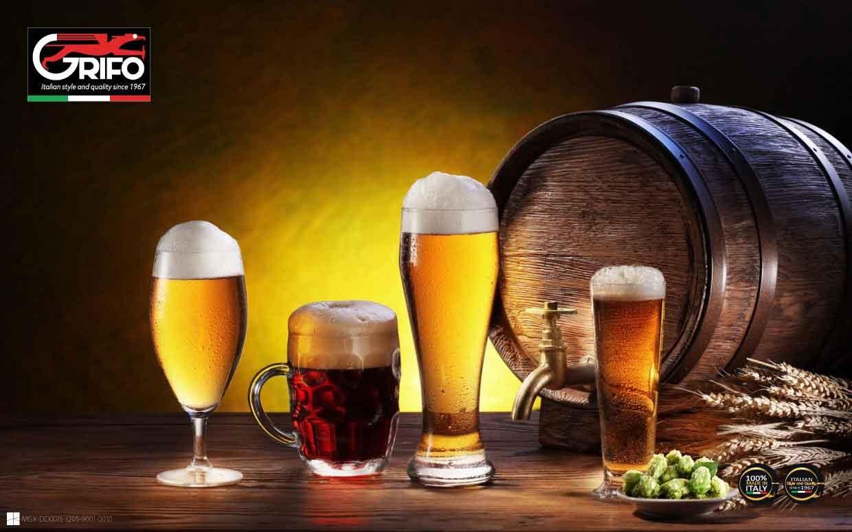 La stagionalità delle birre