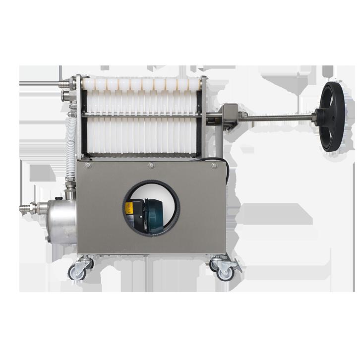 grifomarchetti a filtro a cartoni 20x20 professional 20 piastre cod fcp20