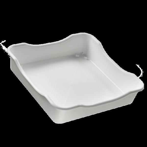 grifomarchetti cod setv vaschetta per scolabottiglie a piani