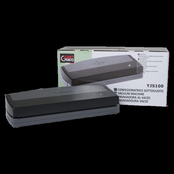 grifomarchetti confezionatrice sottovuoto base 100 cod csb100 2