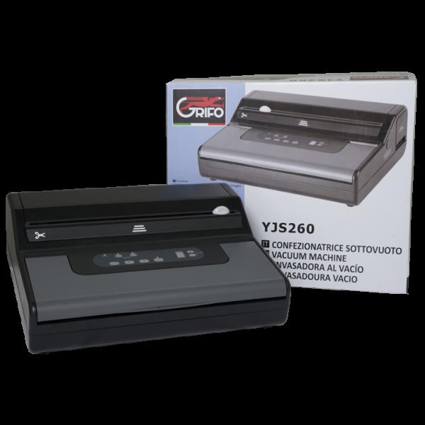 grifomarchetti confezionatrice sottovuoto home 260 cod csh260 2