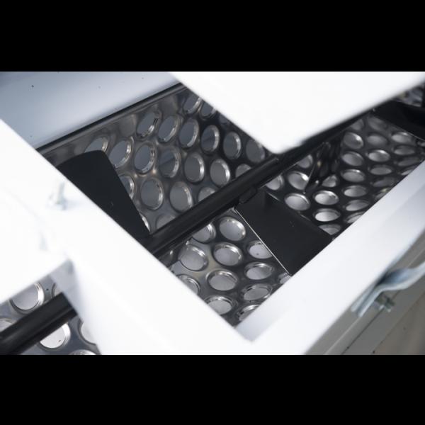 grifomarchetti diraspatrice motore coclea cod dmc 7