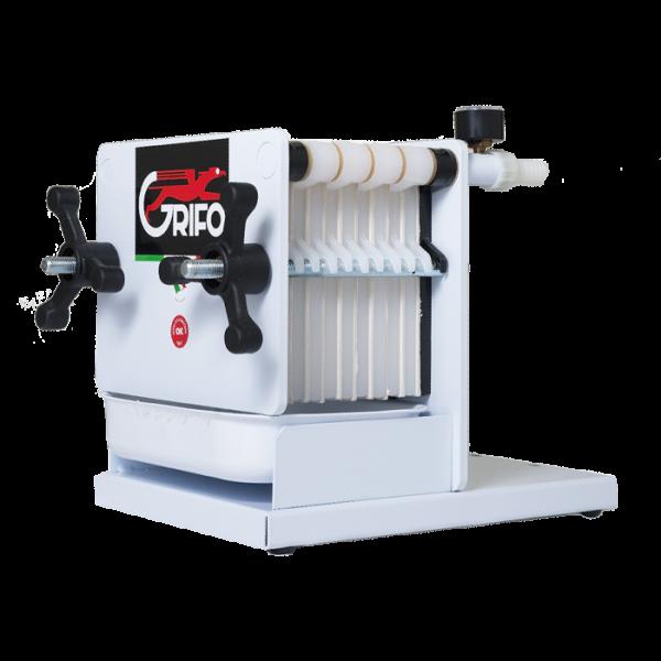 grifomarchetti filtro a cartoni 20x20 hobby 10 piastre senza pompa cod fch 10sp 1