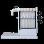 grifomarchetti filtro a cartoni 20x20 hobby 10 piastre senza pompa cod fch 10sp 2