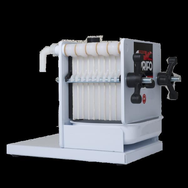 grifomarchetti filtro a cartoni 20x20 hobby 10 piastre senza pompa cod fch 10sp 4