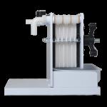 grifomarchetti filtro a cartoni 20x20 hobby 6 piastre senza pompa cod fch 6sp 5