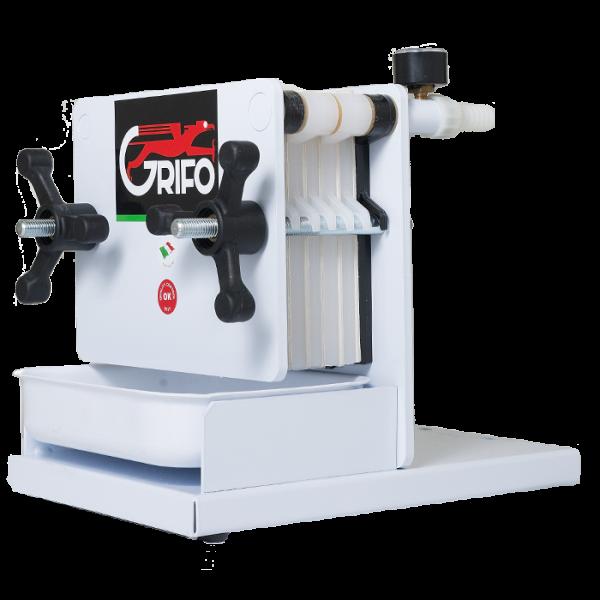 grifomarchetti filtro a cartoni 20x20 hobby 6 piastre senza pompa cod fch 6spridim