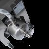 grifomarchetti filtro a cartoni 20x20 professional 10 piastre cod fcp10 10