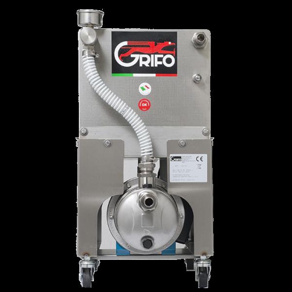 grifomarchetti filtro a cartoni 20x20 professional 10 piastre cod fcp10 2 1