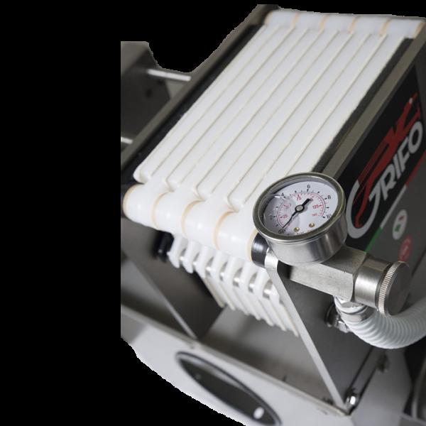 grifomarchetti filtro a cartoni 20x20 professional 10 piastre cod fcp10 5