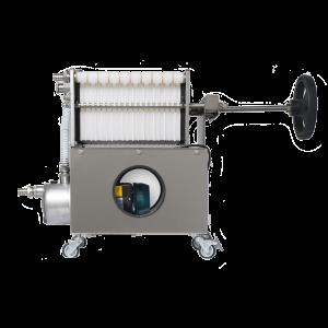 grifomarchetti filtro a cartoni 20x20 professional 20 piastre cod fcp20
