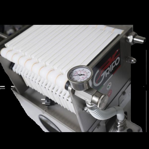 grifomarchetti filtro a cartoni 20x20 professional 20 piastre cod fcp20 4