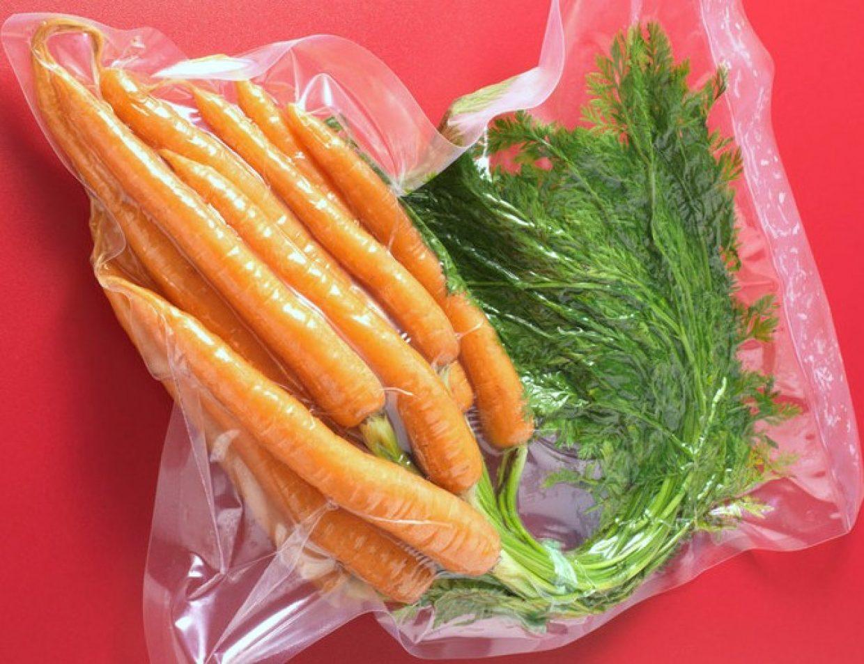 Conservare al meglio gli alimenti con il sottovuoto