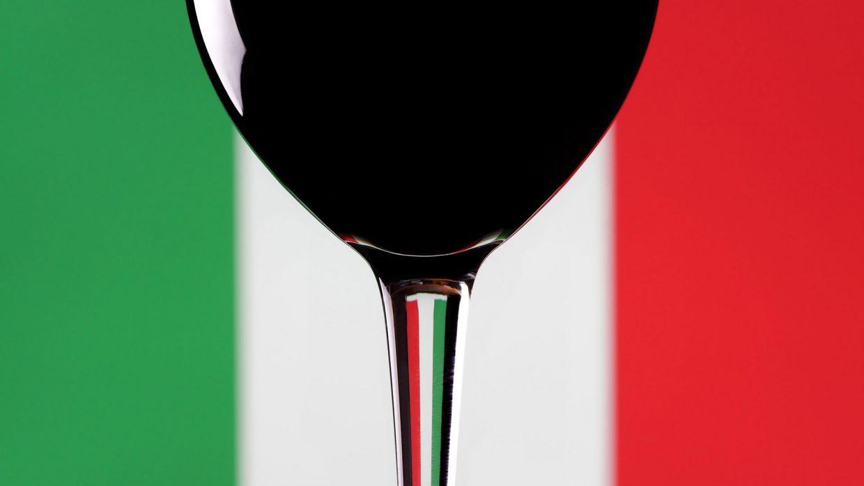 Il vino italiano sempre più sulle tavole del Mondo
