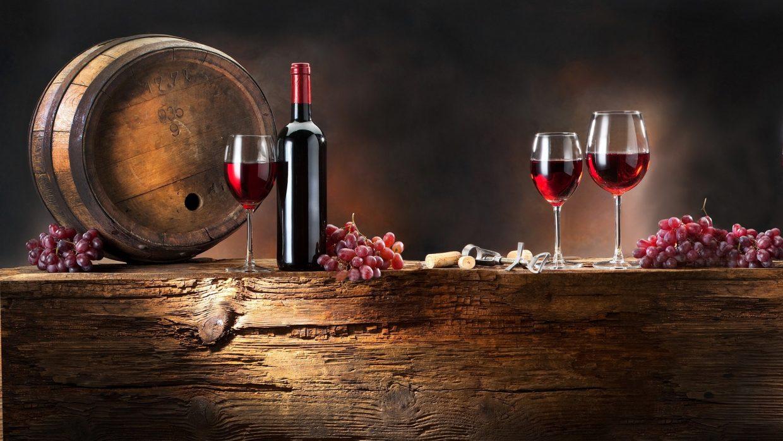 Inizia il periodo del Vino novello