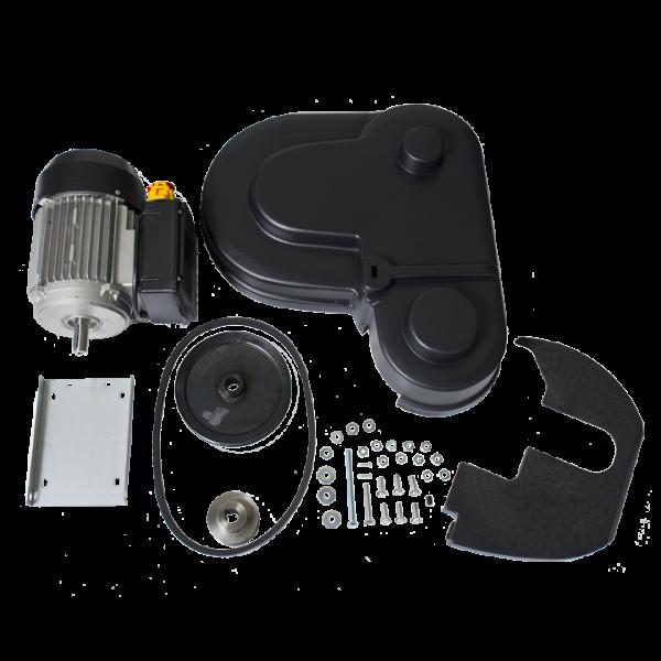 grifomarchetti kit motore per pigiadiraspatrice cod sp dmc 043