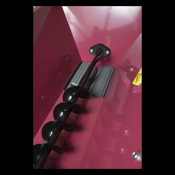 grifomarchetti sgranatrice per melagrana verniciata a motore cod sm 5