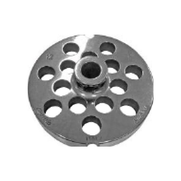 piastra tritacarne inox 10 alimentari grifomarchetti