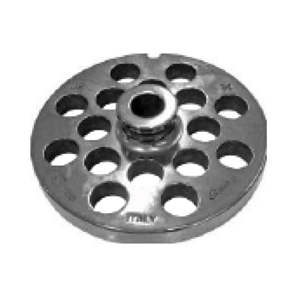 piastra tritacarne inox 14 alimentari grifomarchetti