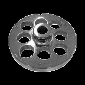 piastra tritacarne inox 16 alimentari grifomarchetti