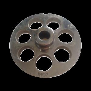 piastra tritacarne inox 18 alimentari grifomarchetti