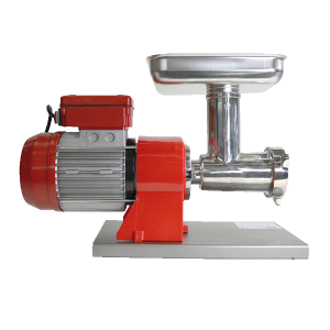 tritacarne elettrico inox 12 motore hp 05 trit i 12 grifomarchetti