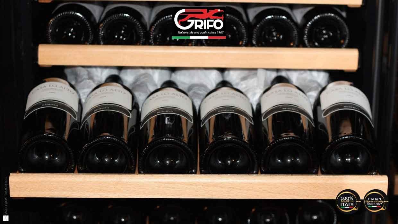 Perché il vino si vende in bottiglie da 0,75 litri?