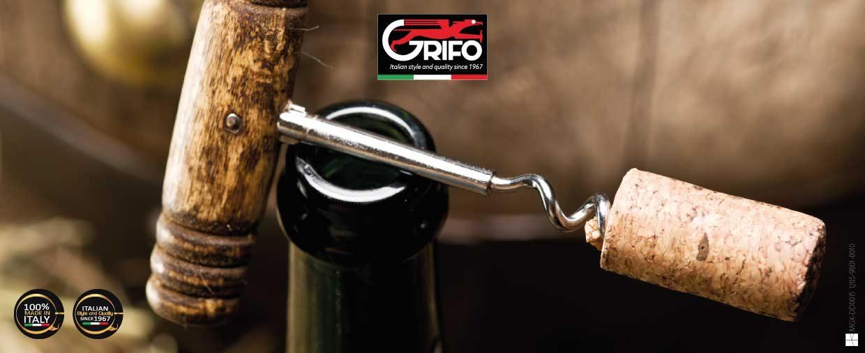 Conservare una bottiglia di vino aperta?