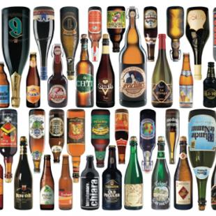 La birra in tutti i suoi formati
