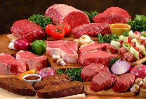 tipi di carne grifo marchetti