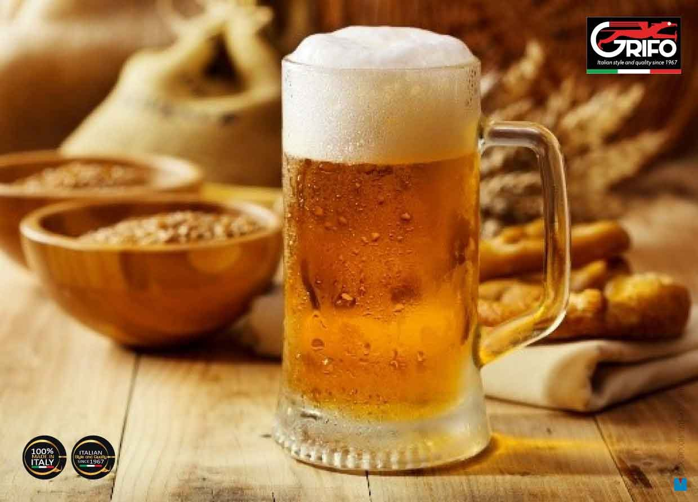 Prova costume a suon di bicchieri di birra!