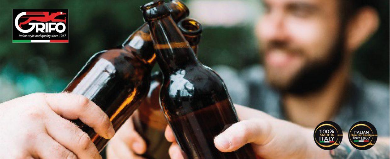 Empitrici e birre binomio da favola