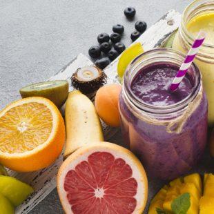 Estate, colore, vitamine… Goditi la frutta con Grifo!