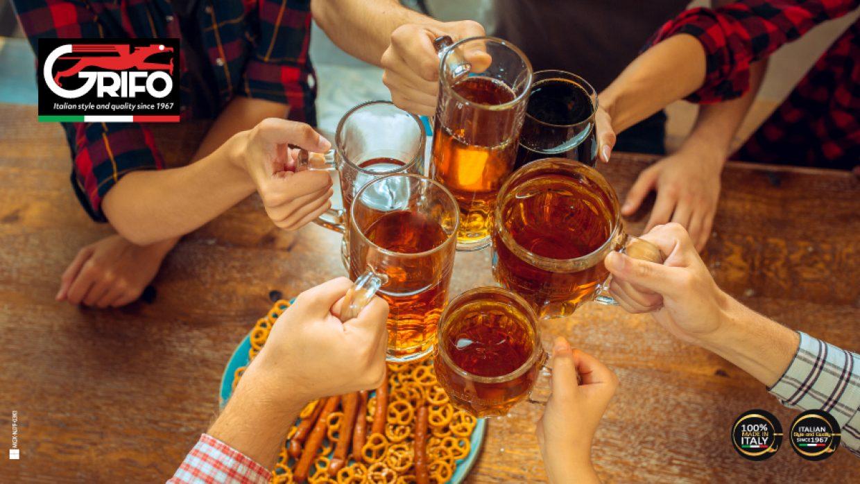 Oktoberfest? Meglio la birra home-made!