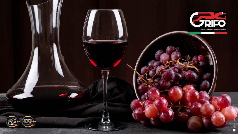 Filtrare il vino… Come farlo al meglio?