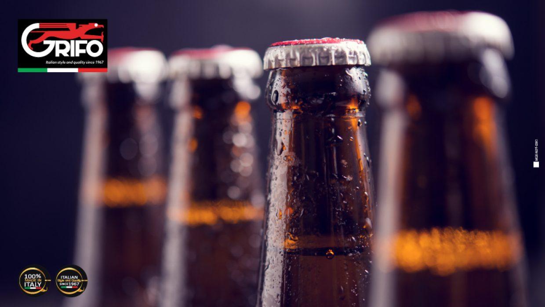 Il sapore della birra si abbina all'idea del viaggio!